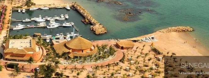 Senegal/Le Lamantin Beach Hotel *****